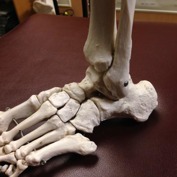 脚の痛み、しびれ